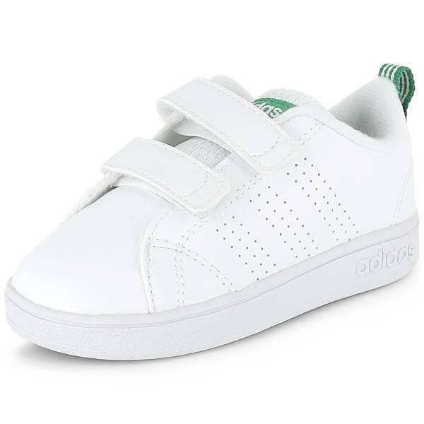 enfant énorme inventaire moderne et élégant à la mode Baskets 'adidas' 'VS Advantage Clean'