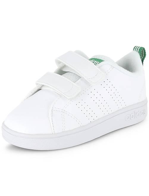 Baskets 'adidas' 'VS Advantage Clean'                             blanc Garçon