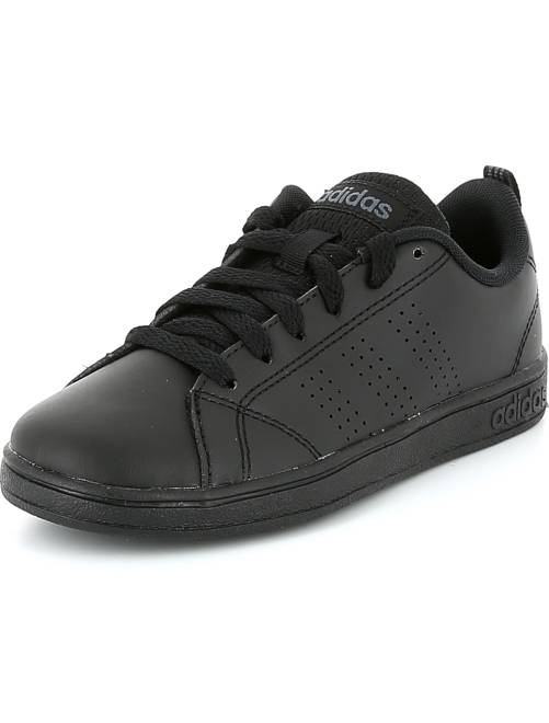Baskets 'Adidas Vs Advantage Clean'                                         noir Garçon adolescent