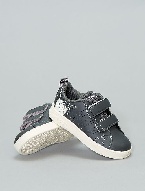 Baskets 'Adidas' 'VS Advantage'                             gris Chaussures