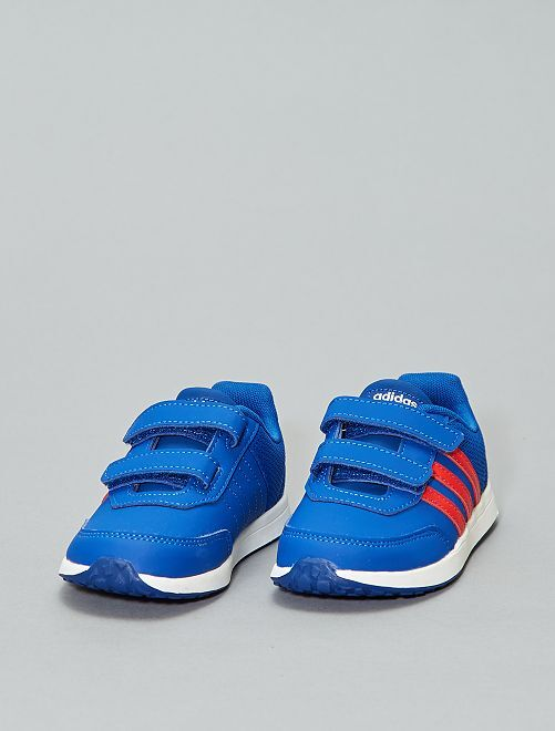 00 Chaussures 30 'vs Baskets 'adidas' Switch Kiabi Bleu 2