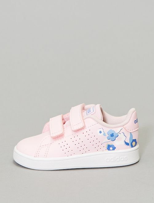 Baskets 'Advantage I' 'adidas'                                         rose Bébé fille