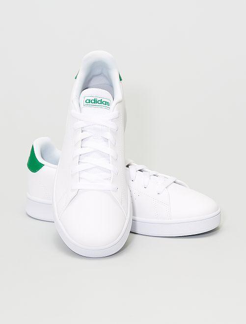 Baskets 'Advantage K' 'adidas'                             blanc
