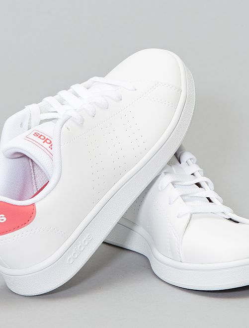Baskets 'advantage K' 'adidas' De 'advantage K' 'adidas' De Baskets Baskets 'advantage mNvwn08