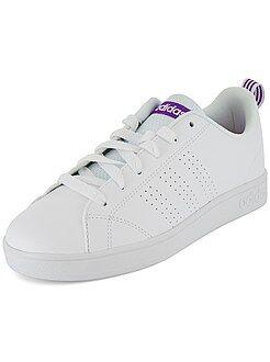 Baskets basses 'Adidas' 'CL QT W' - Kiabi