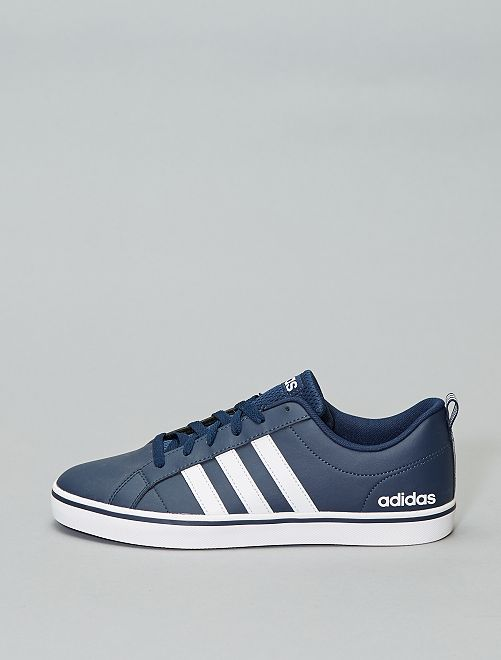 Baskets basses 'adidas VS Space'                                                     bleu