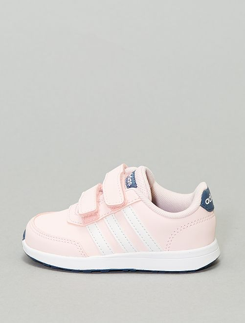 Baskets basses 'Adidas' 'VS Switch 2 CMF INF'                             rose