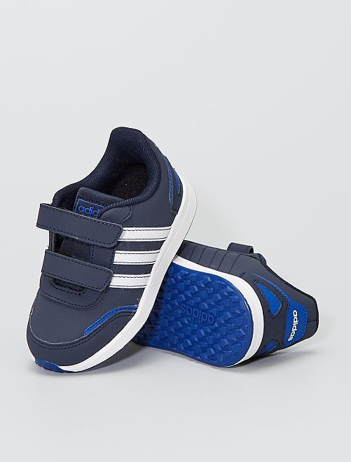 Baskets basses 'adidas' 'VS Switch 3'                             bleu