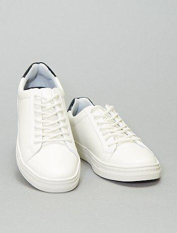 Baskets pour homme - chaussures sport Vêtements homme | Kiabi