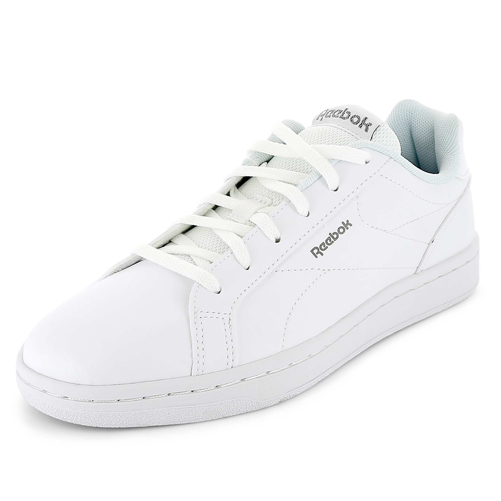 Reebok Sport Royal Complete 2 LL Blanc - Chaussures Baskets basses Homme