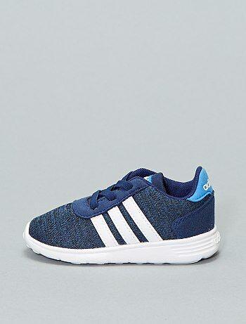 Baskets bi matière `Adidas`