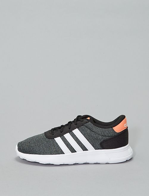 Baskets bicolores 'adidas'                                         noir