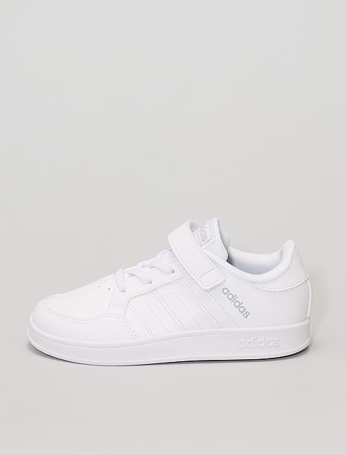 Baskets 'Breaknet C' 'adidas'                             blanc