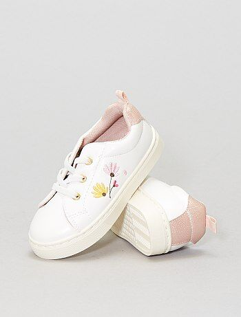 Chaussures fille Chaussures   pointure 27   Kiabi 61d3b3f75041