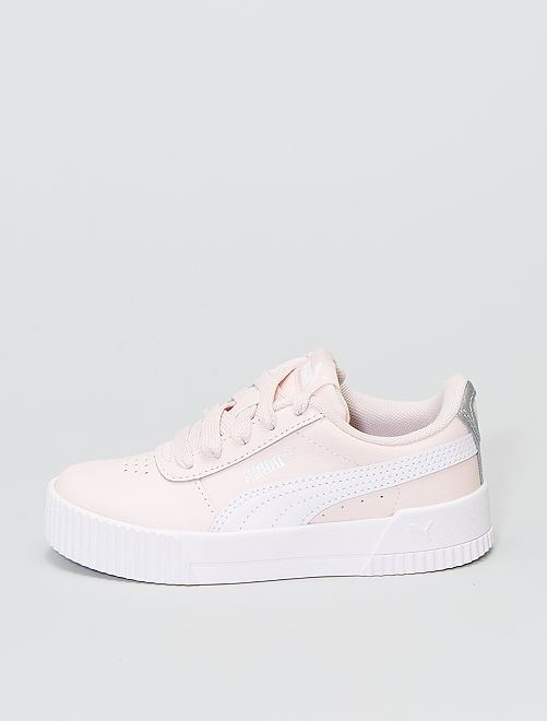 Baskets Carina de 'Puma'                             rose