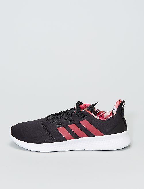 Baskets de sport 'adidas'                             noir