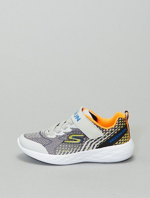 Baskets de sport 'skechers'                             gris