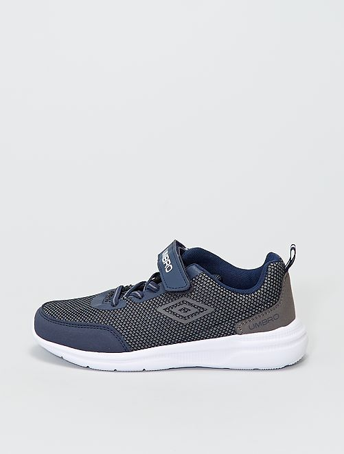Baskets de sport 'Umbro'                             bleu