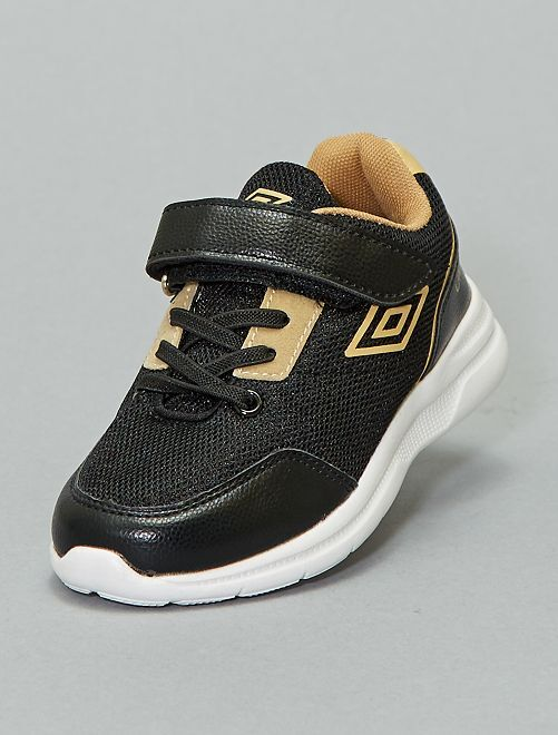 Baskets de sport 'Umbro'                             noir
