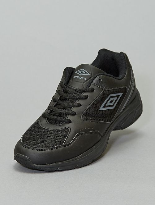 Baskets de sport 'Umbro'                             noir