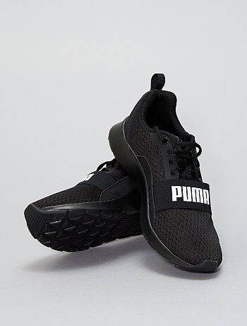Baskets en mesh 'Puma' 'Wired' - Kiabi