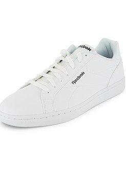 Chaussures homme taille 47 - Baskets en simili 'Reebok' 'Royal Complete CLN'