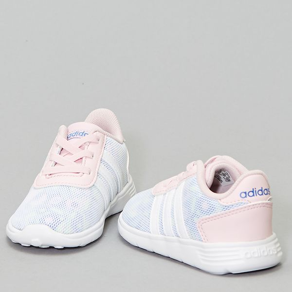 shopping get cheap good Baskets en textile 'adidas lite racer'