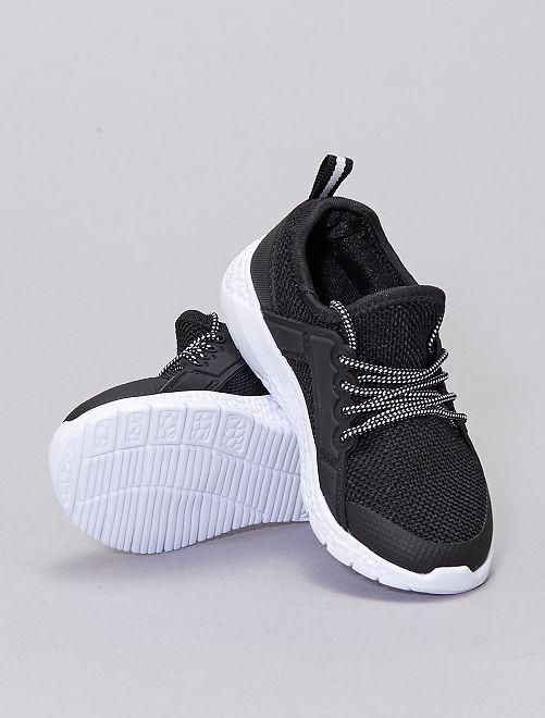 Baskets esprit running                                         noir