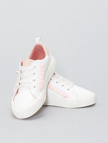 Chaussures Bébé fille   pointure 28   Kiabi 0dbc6109aae9