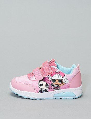 300c88c1b85b9 Chaussures fille