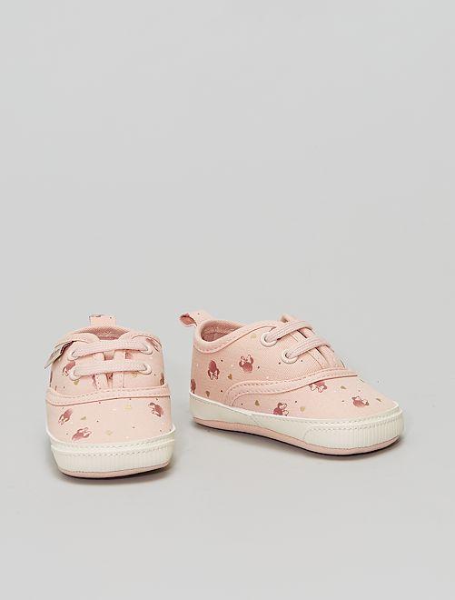 Baskets 'Minnie'                             rose