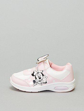 Baskets modes 'Minnie Mouse' de 'Disney'