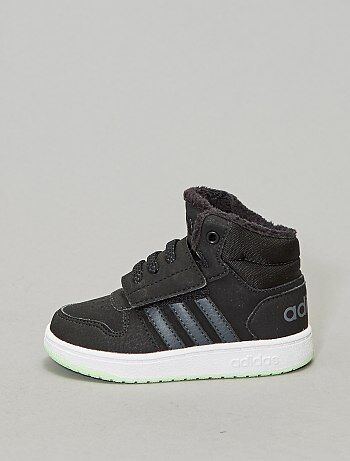 Baskets montantes 'adidas' 'Hoops 2.0 Mid'