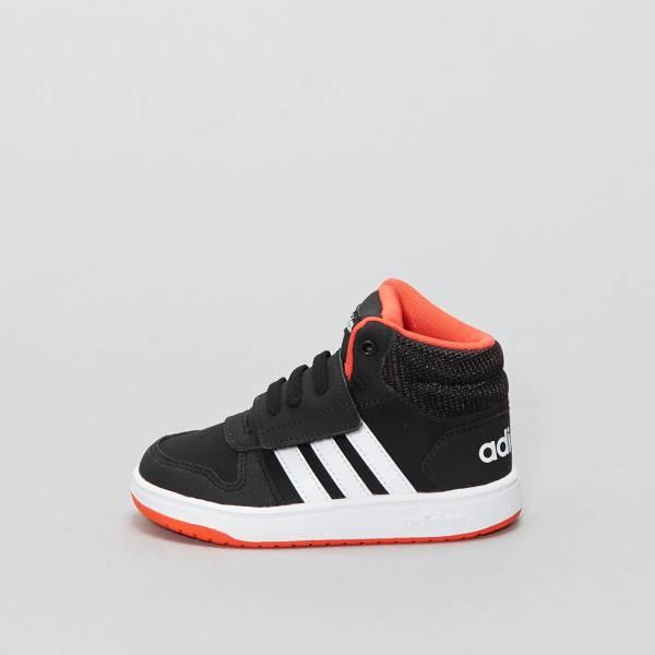 magasiner pour les plus récents style moderne prix attractif Baskets montantes 'adidas HOOPS MID 2 0'