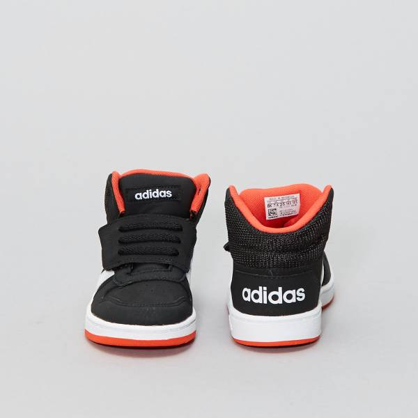 Baskets montantes 'adidas HOOPS MID 2 0'