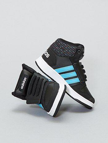 new products 4db83 05a65 Baskets montantes Adidas HOOPS MID 2 0 - Kiabi