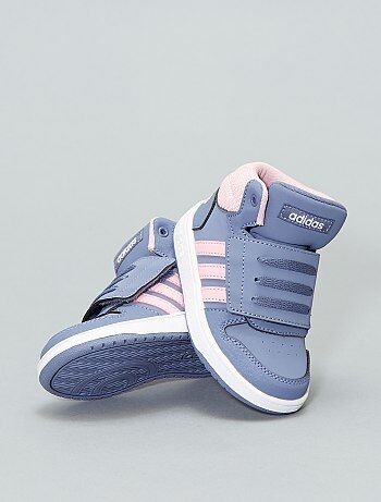 Baskets montantes `Adidas Hoops MID 2.0`
