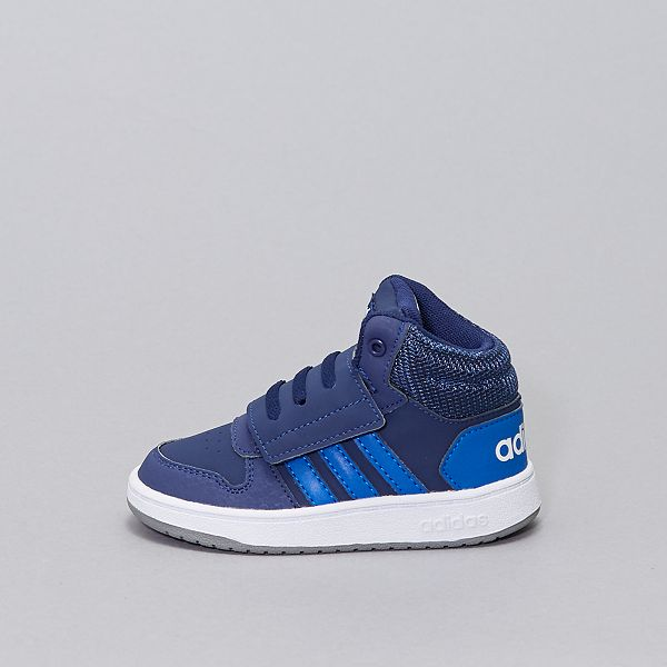 Baskets montantes 'adidas Hoops Mid'