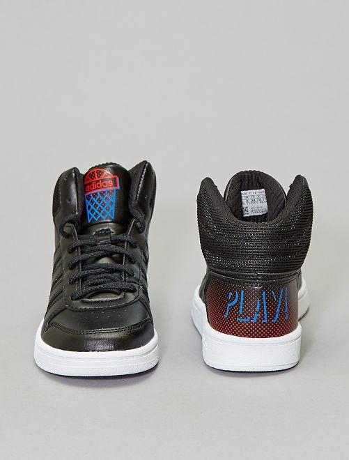 'adidas Montantes Montantes Baskets 'adidas Montantes Hoops' Baskets Montantes Baskets Baskets 'adidas Hoops' Hoops' qVSUzMp