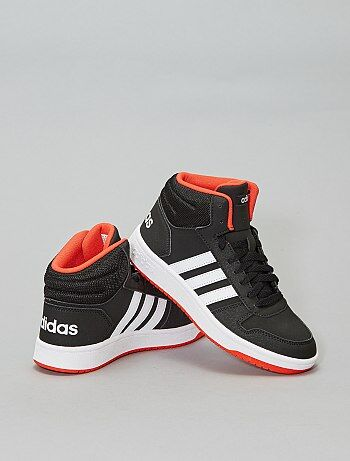 Baskets montantes 'adidas hoops'