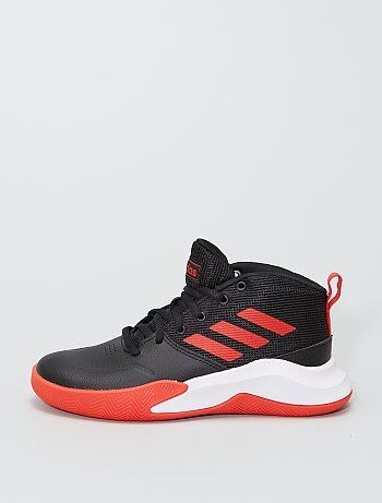 Baskets montantes 'adidas Ownthegame K Wide'