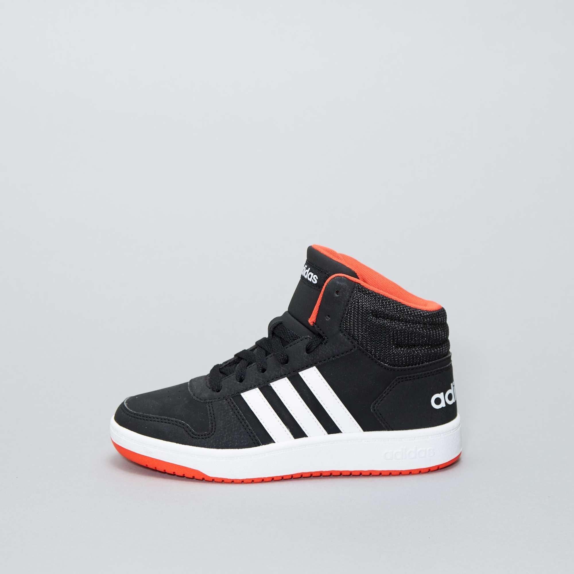 sneaker montante mixte adidas
