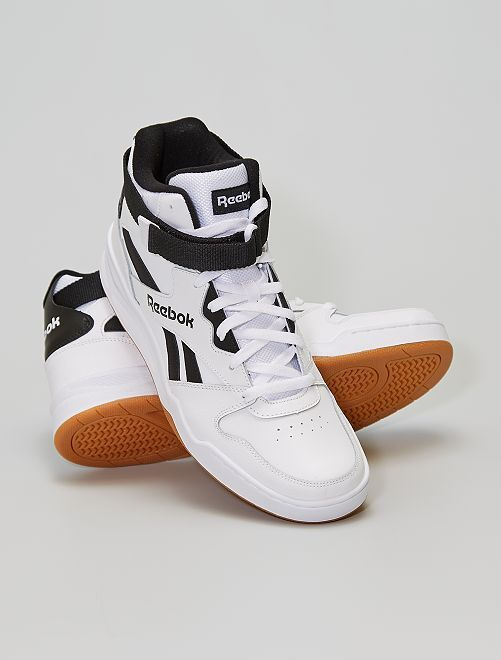 Baskets montantes 'Royal BB4500'                             blanc