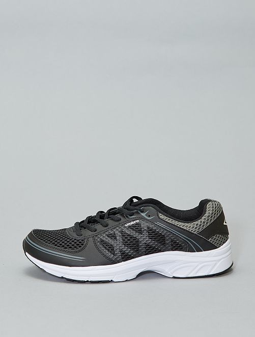 Baskets multisport 'Umbro'                             NOIR