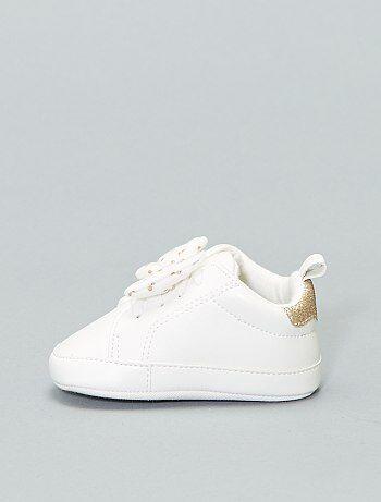 Bébé Chaussons Chaussures Pour Ballerines Fille Kiabi Ux7n0Fwf