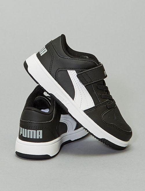 Baskets 'Puma' 'Layup'                             noir