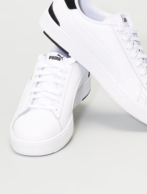 Baskets 'Puma Serve Pro'                             blanc