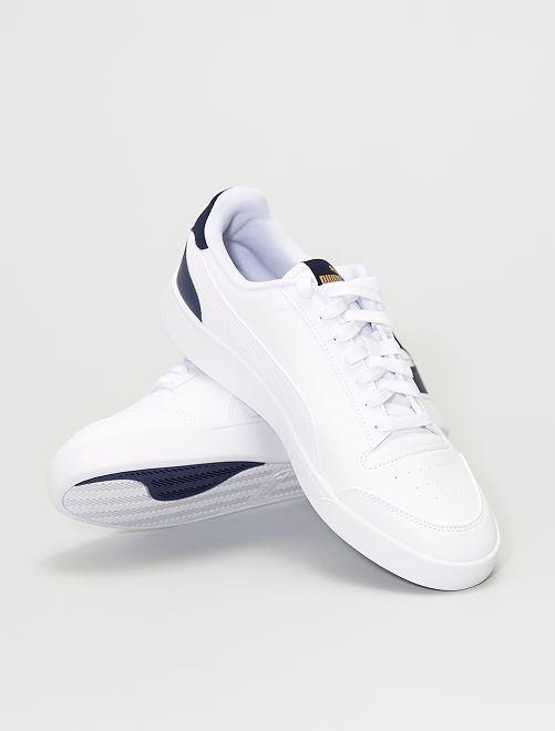 Baskets 'Puma Shuffle'                             blanc