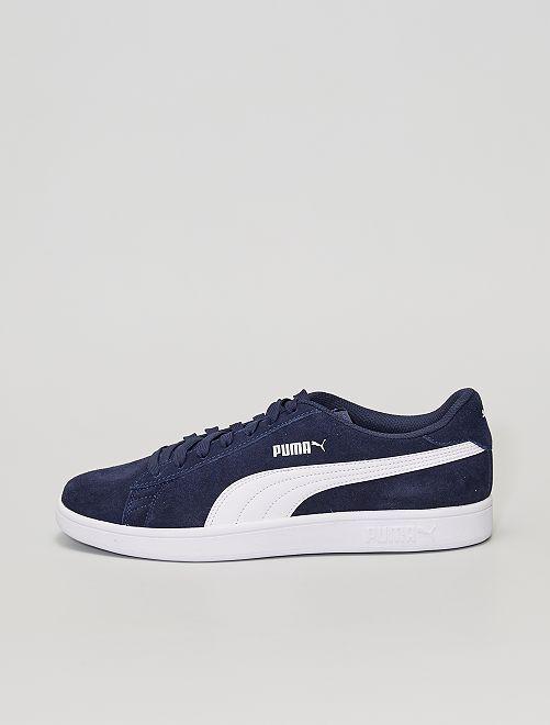 Baskets 'Puma Smash v2'                                         bleu