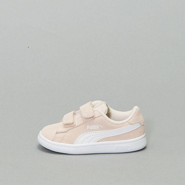 chaussure fille puma 35
